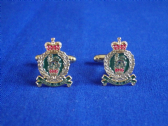 ADJUTANT GENERALS CORPS ( AGC ) CUFF LINKS